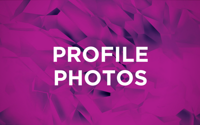 Want to know how to make your profile photograph outstanding?