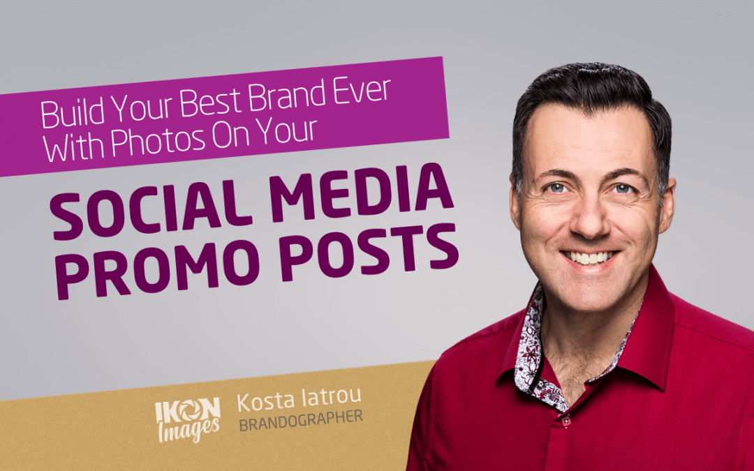 How to boost your 'click-through rate' on Social Media with your photos