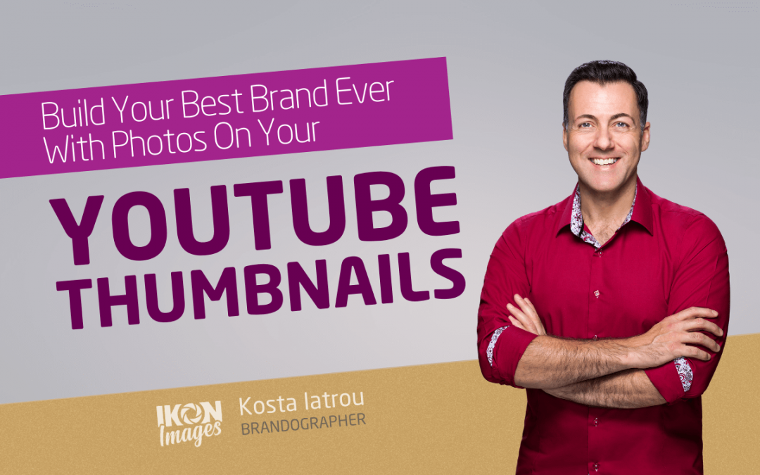How to design enticing YouTube Thumbnails that get your videos watched